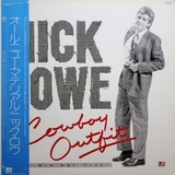 Nick Lowe And His Cowboy Outfit / Nick Lowe And His Cowboy Outfit (LP)