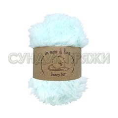 Wool Sea Fancy Fur 73 (айсберг)