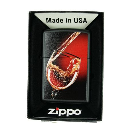 Зажигалка Zippo №28179