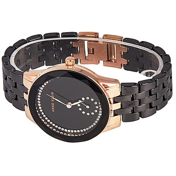 Часы наручные Anne Klein AK/3612BKRG