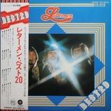 The Lettermen / Best 20 (LP)