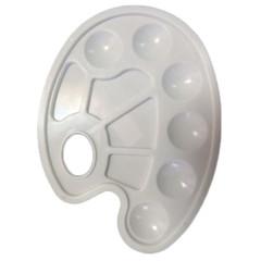Палитра пластиковая ПХ 18-01