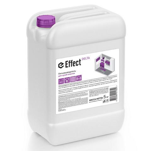 Пятновыводитель для сухой чистки Effect Delta 403 5 л