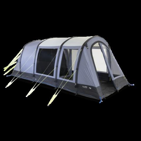 Кемпинговая надувная палатка KAMPA Wittering 4 Air