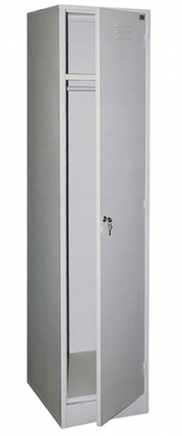 Шкаф для одежды ШРМ-М 1860х300х500 мм, модульный