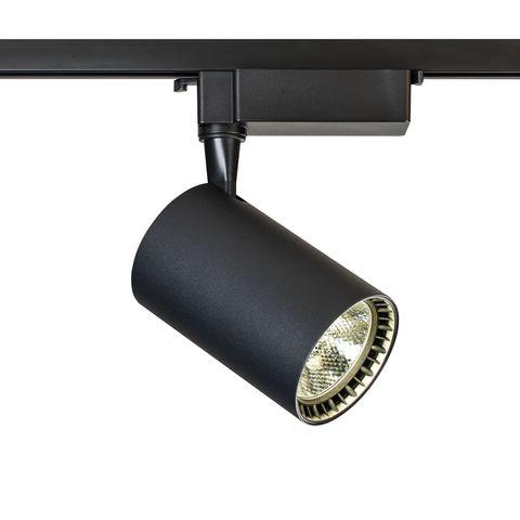 Трековый светильник Maytoni Track TR003-1-17W4K-B