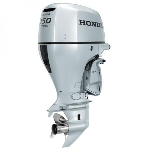 Лодочный мотор Honda BF150 LU