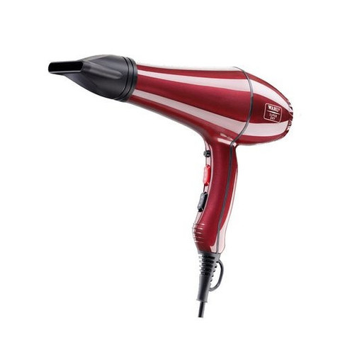 Фен для волос WAHL Superdry Bordeaux 5 Star 2000w