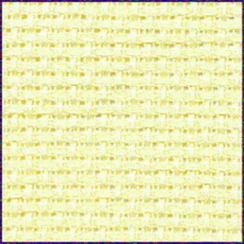 Канва Аида 14, 80*50 см, молочный