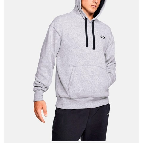UA PERFORMANCE ORIGINATORS FLEECE HOODIE (MD) 1345586-035