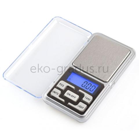 Весы электронные MH-200
