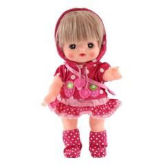 Kawaii Комплект одежды Клубничка для куклы Мелл (513125)