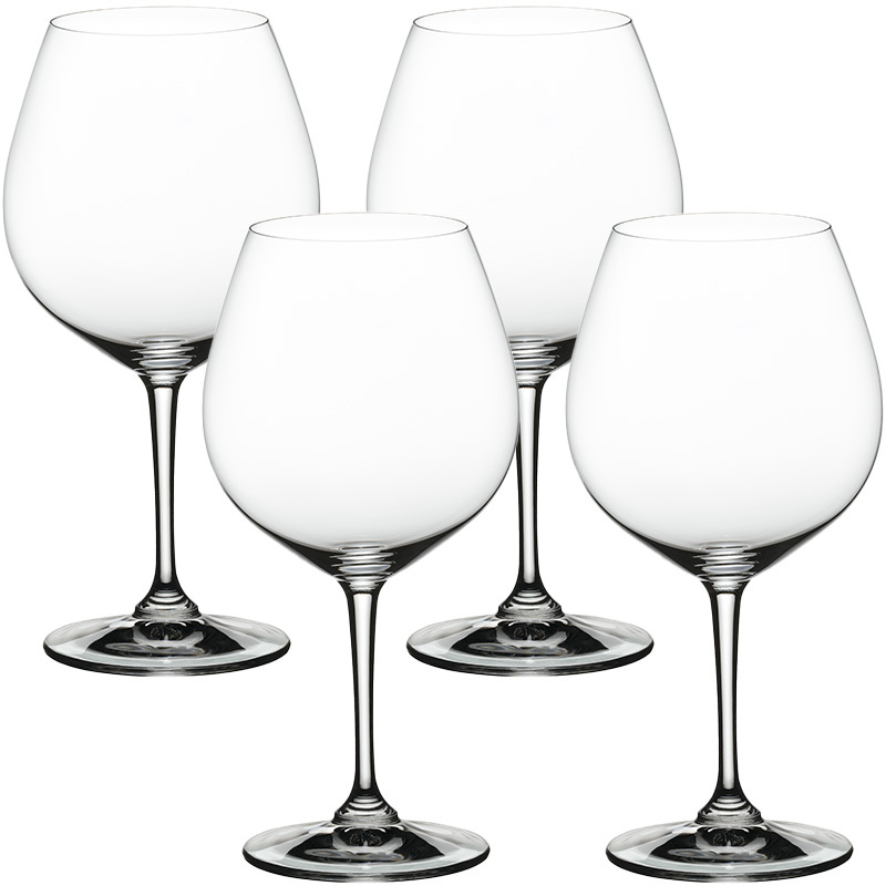 Набор бокалов для красного вина 4шт, 700 мл, VIvino, Nachtmann