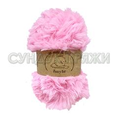 Wool Sea Fancy Fur 180 (бегония)