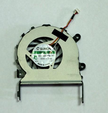 Вентилятор (кулер) для Acer Aspire 5553 5553G 4pin