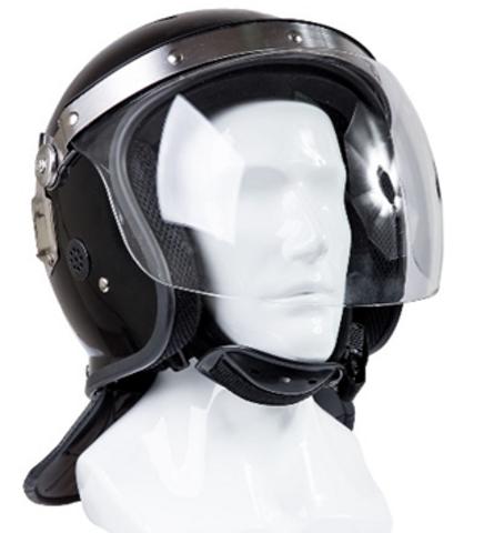 Шлем противоударный «ШБА»