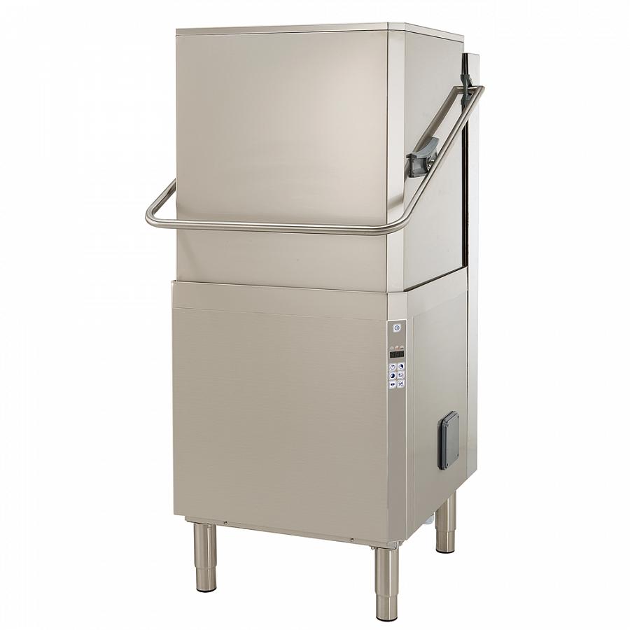 фото 1 Купольная посудомоечная машина Electrolux EHT8DD 505102 на profcook.ru