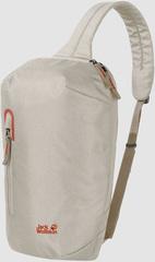 Рюкзак однолямочный Jack Wolfskin Maroubra Sling Bag dusty grey