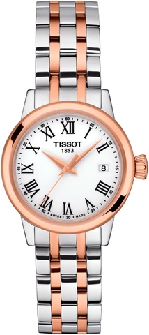 Часы женские Tissot T129.210.22.013.00 T-Lady