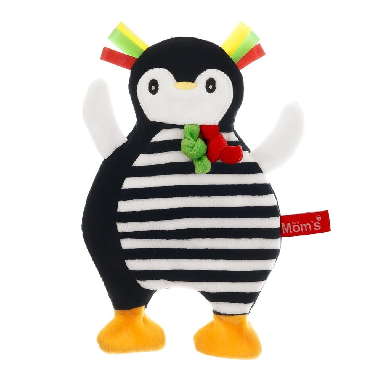 Игрушка мягкая Hencz Toys Пингвин
