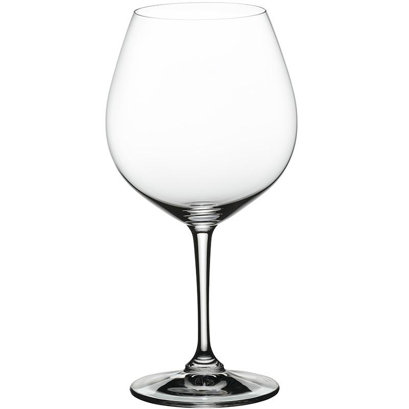 Набор хрустальных бокалов для красного вина 4шт, 700 мл, VIvino, Nachtmann