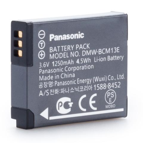 Аккумулятор Panasonic DMW-BCM13
