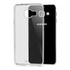 Прозрачный чехол-накладка для Samsung Galaxy A3 2016