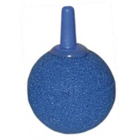 Корундовый распылитель голубой (Шарик 30х30)