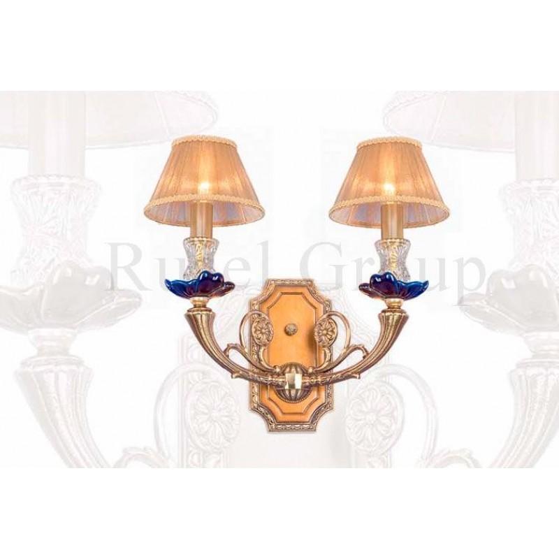 Настенный светильник Creval Altair 741P