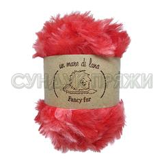 Wool Sea Fancy Fur 351 (светлый коралл)