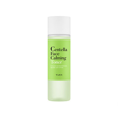 Тонер TIAM Centella Face Calming Toner 180ml