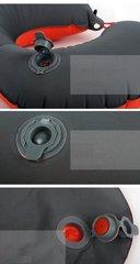 Надувная подушка Green-Hermit Ultralight U Air Pillow