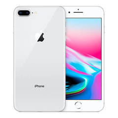 Apple iPhone 8 Plus 128GB Silver