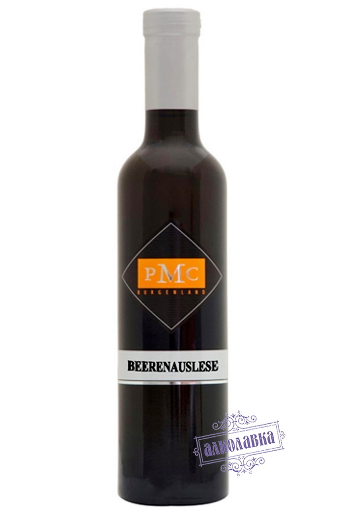 Вино Бееренауслесе белое сладкое 0,375л 8,5%