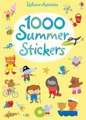 1000 Summer Stkrs