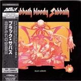 Black Sabbath / Sabbath Bloody Sabbath (Mini LP CD)