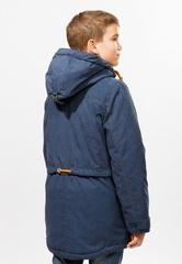 Куртка КД987 (C°): 0°- -15°