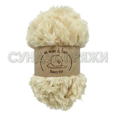 Wool Sea Fancy Fur 442 (натуральный)