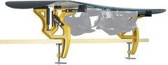 Струбцины-тиски для сноуборда Toko Board Grip 2.0 - 2