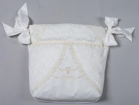 Комплект на выписку для новорожденного 4 предмета