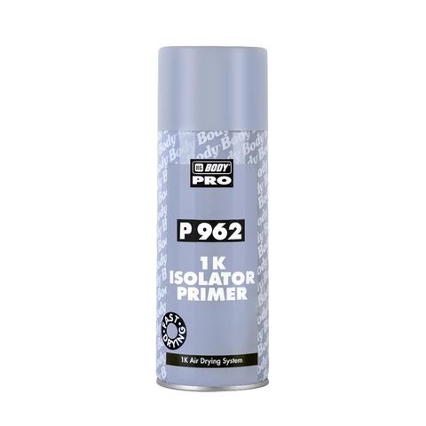Аэрозольный грунт  Body PRO P962 Isolator 0.4л