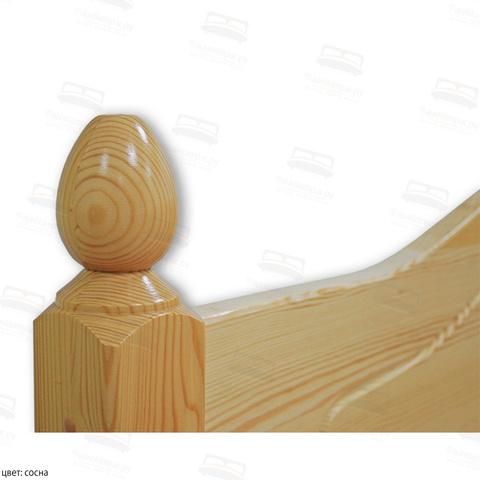 Диван-кровать Шале