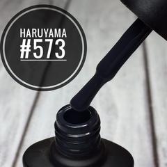 Haruyama, Гель-лак №573, 8 мл