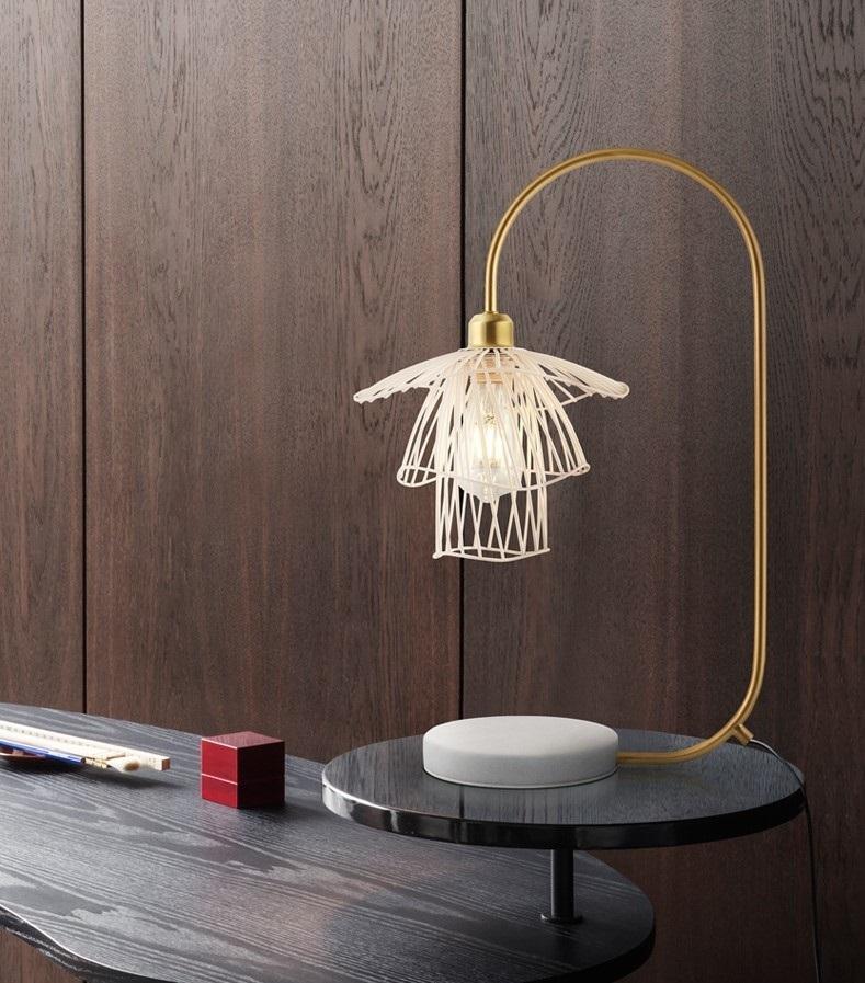Настольная лампа Nordic