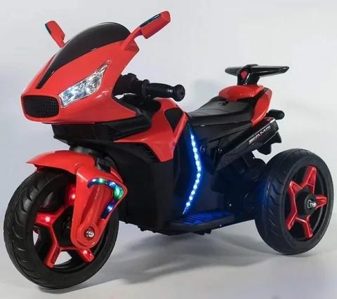 Мотоцикл M777AA
