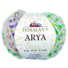 Himalaya Arya