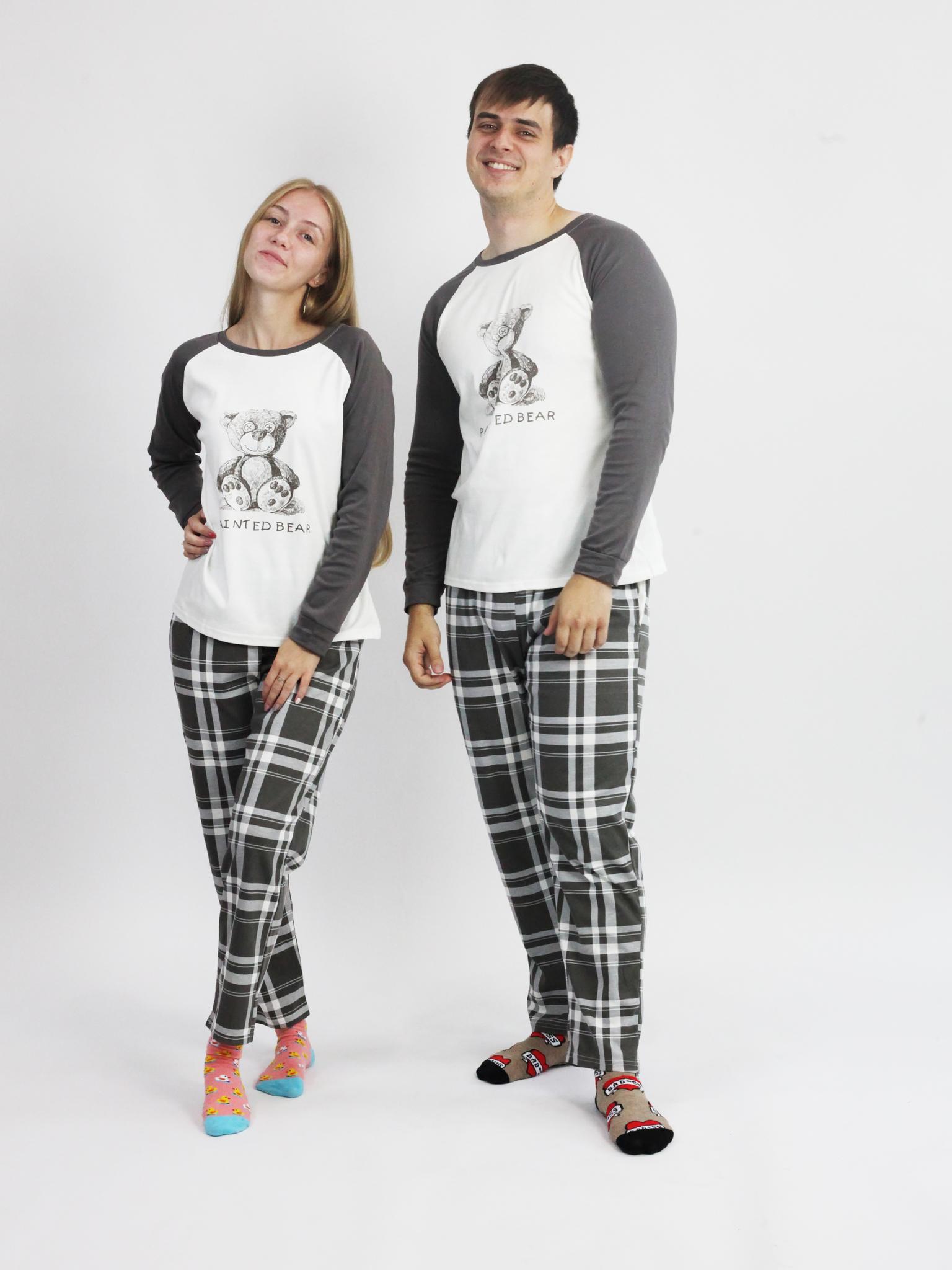 Мужская пижама