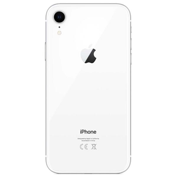 Apple iPhone XR 64GB White (Ростест)