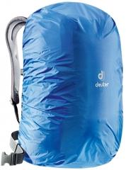 Чехол от дождя на рюкзак DEUTER Rain Cover Square (20-32л) 3013 coolblue