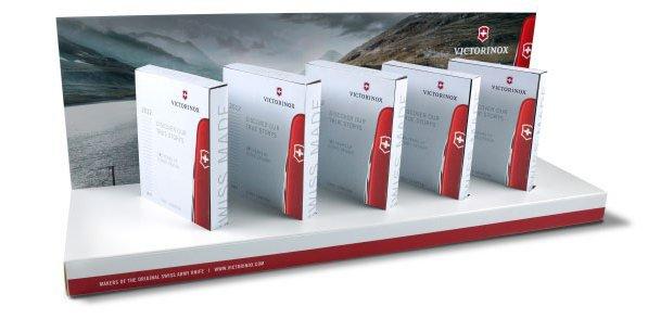 "Комплект из 20 ножей ""Spartan"" Limited Edition 2012 Victorinox (1.3603.L12.20)"